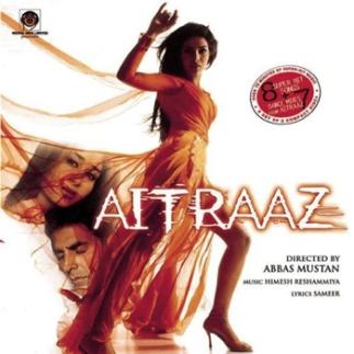 Aitraaz_albumcover