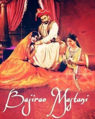 Bajirao-Mastani