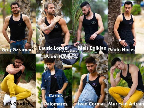 best male model fotor