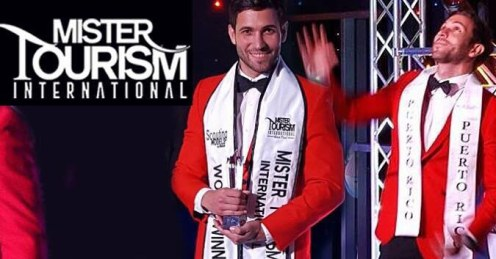Mr Tourism International World
