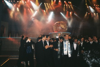 Mr. World 1996