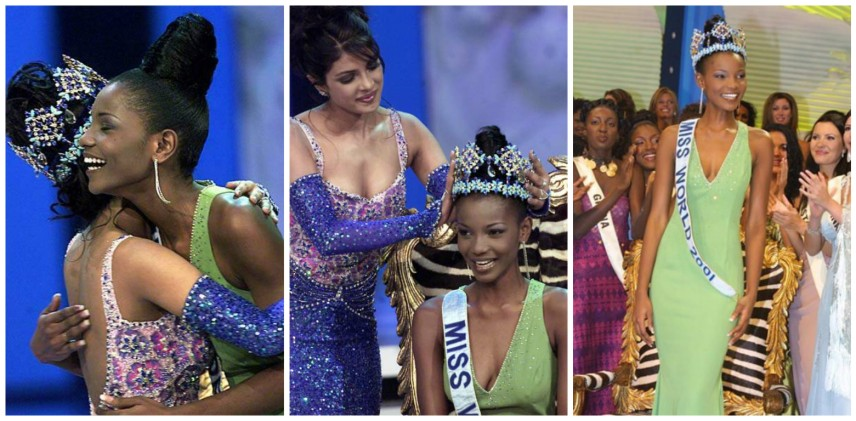 Agbani Darego – Miss World 2001: A beauty who defied the norms ...