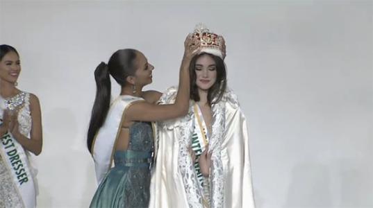 Edymar-Martínez-Miss-International-2015-winner