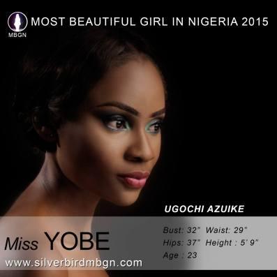 Miss Amity – Miss Yobe