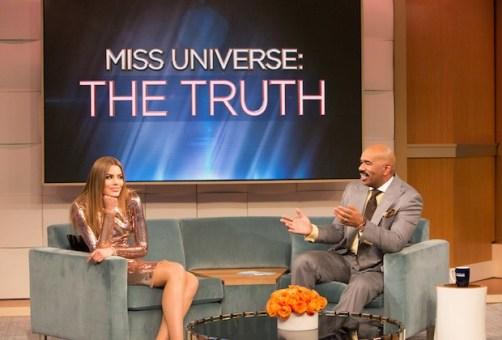 miss-colombia-steve-harvey-interview