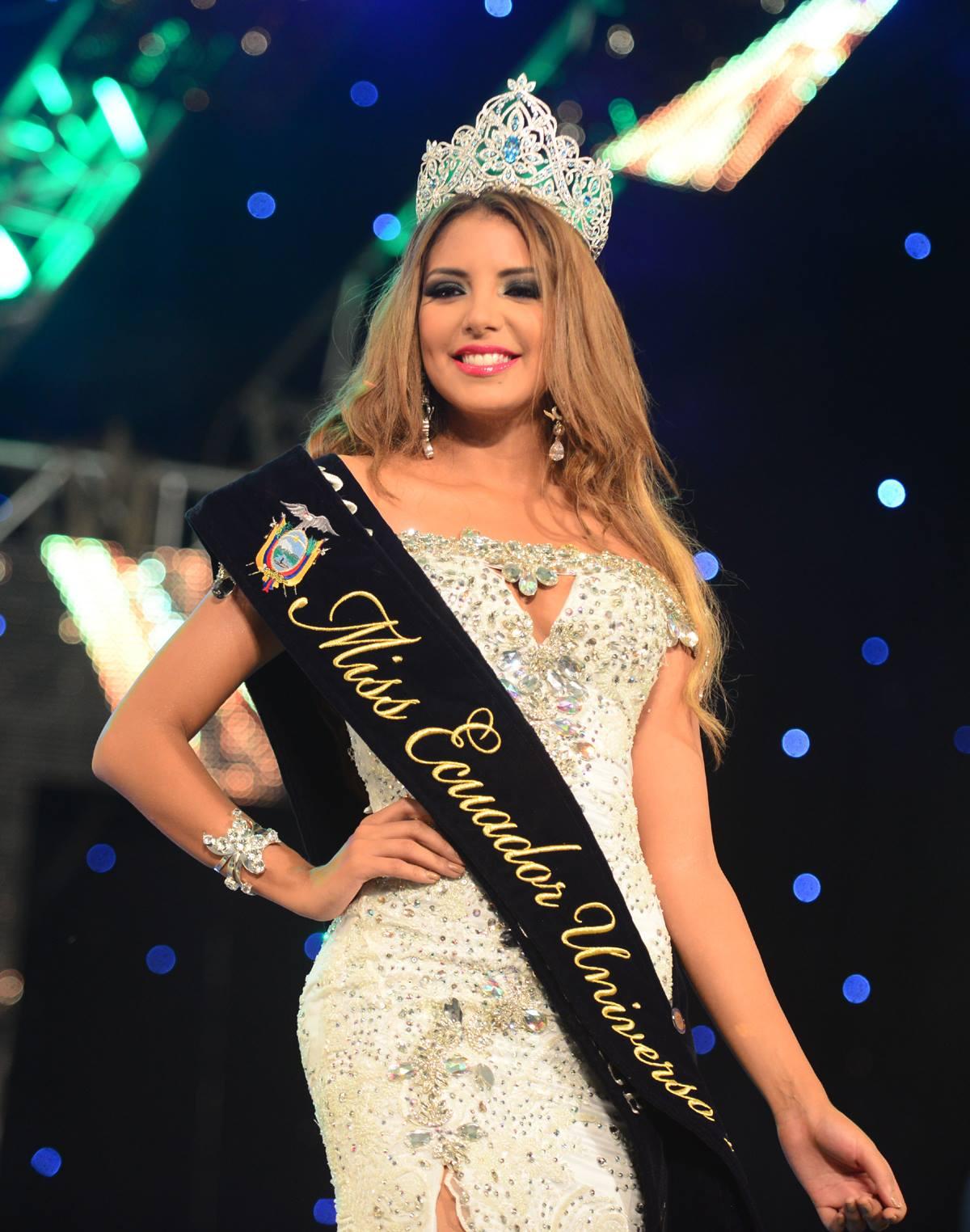 Image result for Miss Ecuador Connie Jimenez
