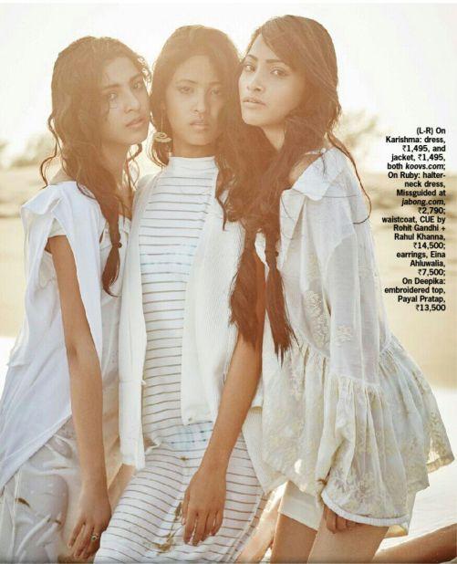 Northeast Diva 2015 winners featured in Cosmopolitan Magazine