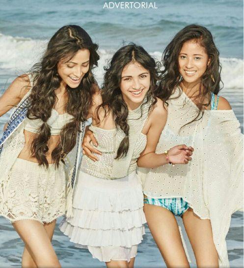 Northeast Diva winners featured on Cosmopolitan Magazine. Picture Credits: Cosmopolitan