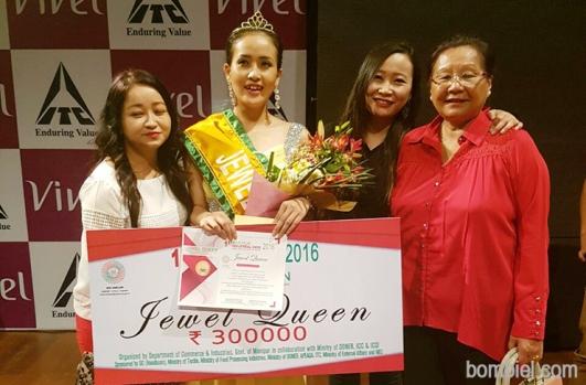 Jewel Queen 01