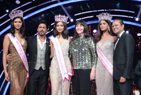 Miss India 2