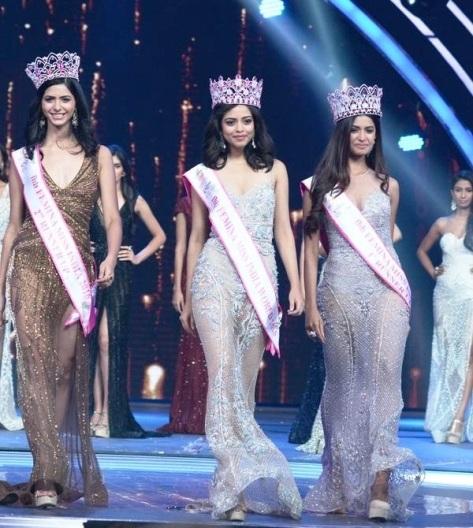 Miss India 3