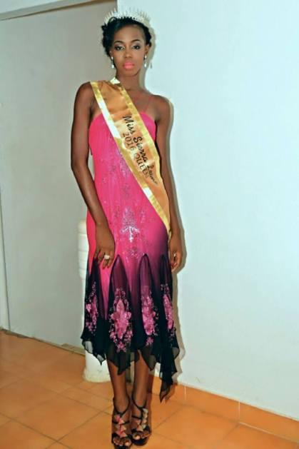 Aminata Adialin Bangura