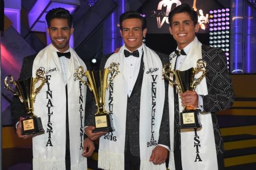Mister Venezuela 2016