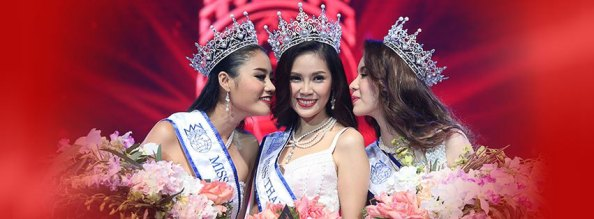 Jinnita-Buddi-is-Miss-Thailand-World-2016