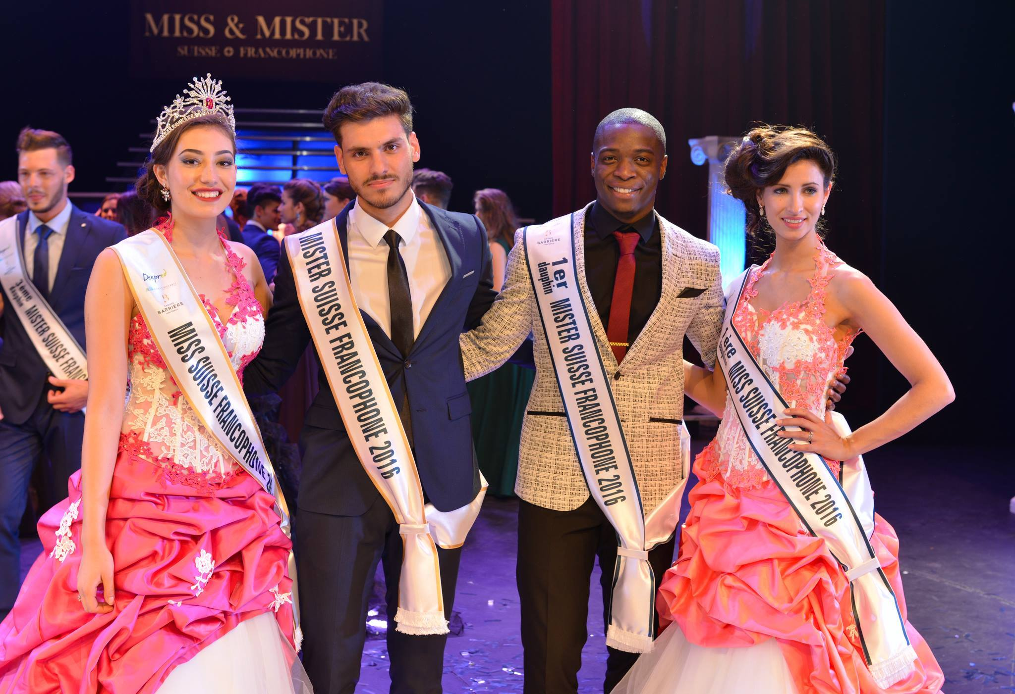 Switzerland Crowned Winners For The Miss World And Mr World 2016 Competitions Indian And World Pageant