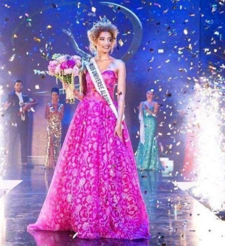 Miss Universe Albania 2016
