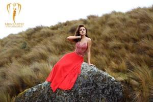Ecuadors Katherine Espín wins Miss Earth 2016