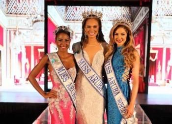 Miss Aruba 2016