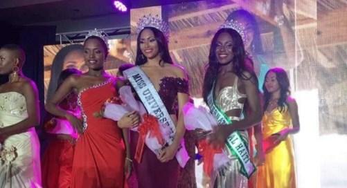Miss Haiti 2016