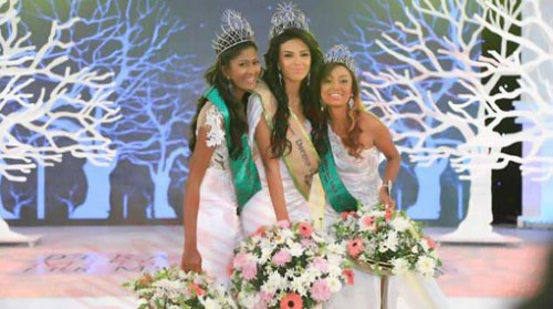 Miss Earth Sri Lanka 2016