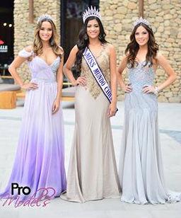 Miss World Chile 2016