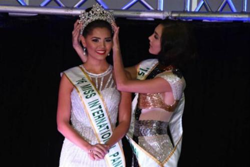Miss International Panama 2016