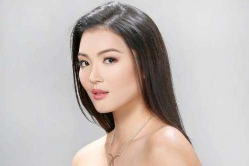Miss Universe Singapore 2016 - Cheryl Chou