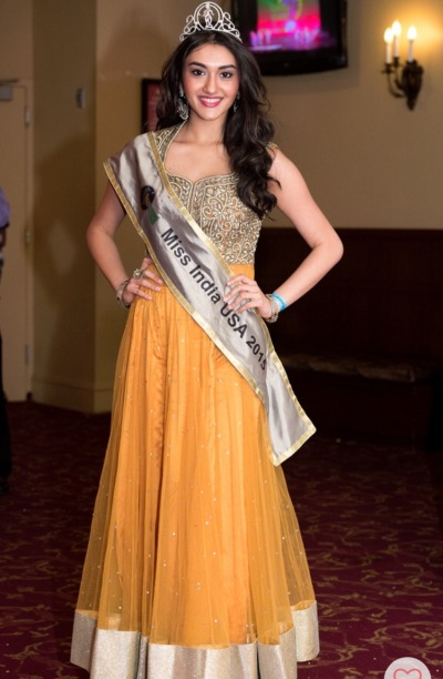 Karina Kohli - Miss India Worldwide 2016