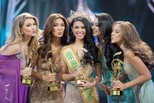Image Credits: Miss Grand International