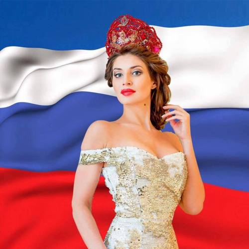Miss Summer International 2016 from Russia