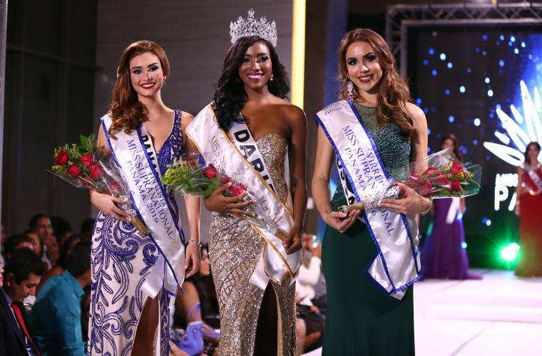 Señorita Panama 2019 is Isla Flamenco - Page 2 Miss-supranational-panama