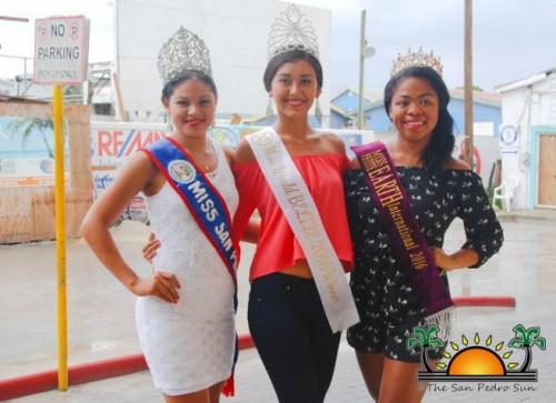 Image Credits: The San Pedro Sun