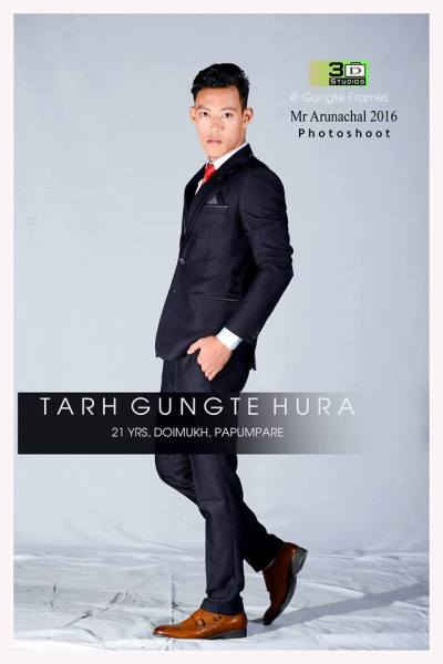 Tarh Gungte