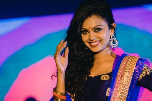 Sushmitha Gopinath