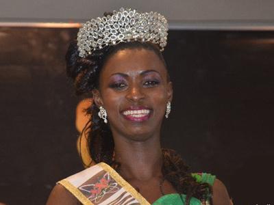 Asmaou Diallo