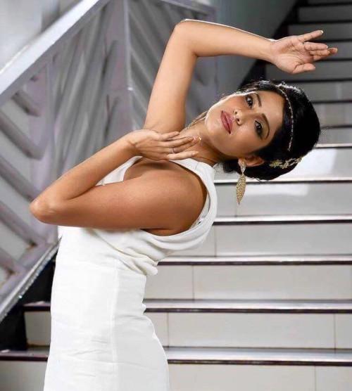 Miss Summer International 2016 1st runner-up - Akanksha Manchanda