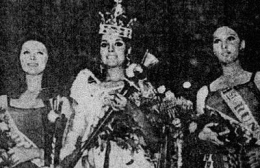 The Bold and Beautiful: Zeenat Aman Miss Asia Pacific 1970 – Indian and  World Pageant