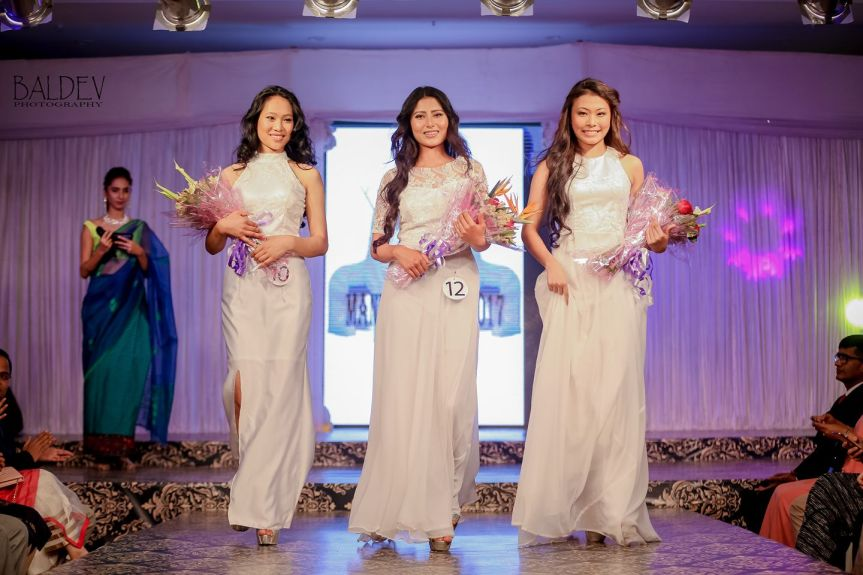 Miss Manipur Queen 2013