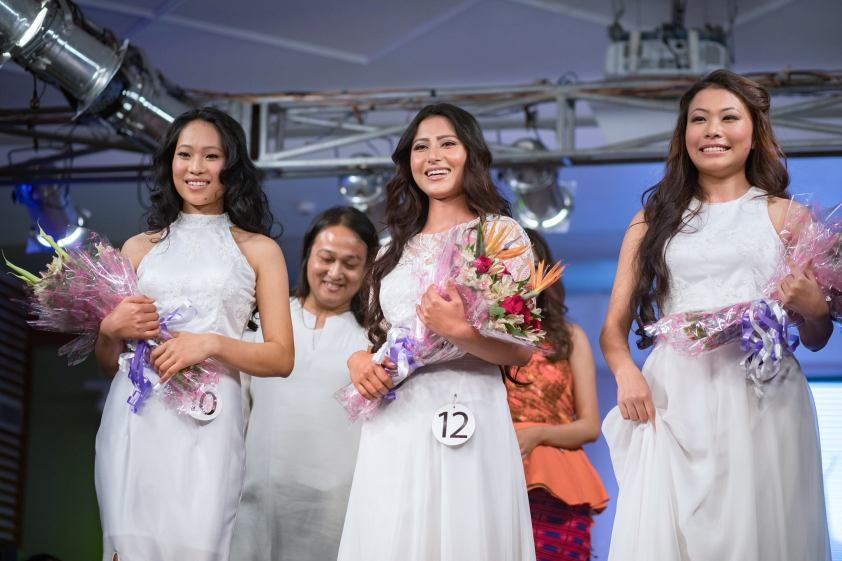 Miss Manipur Queen