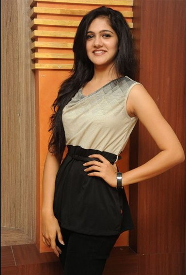 Miss India Telangana 2017 Simran Choudhary
