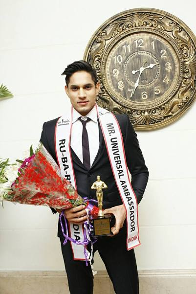 mister-universal-ambassador-india-2017
