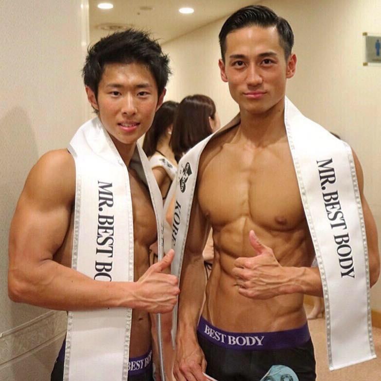 Taizan Matsuura wins Mr Japan 2017 – Indian and World Pageant
