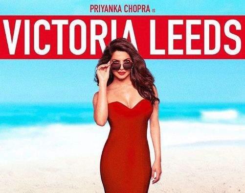 Former Miss World And Quanticos Star, Priyanka Chopra, Is -5690