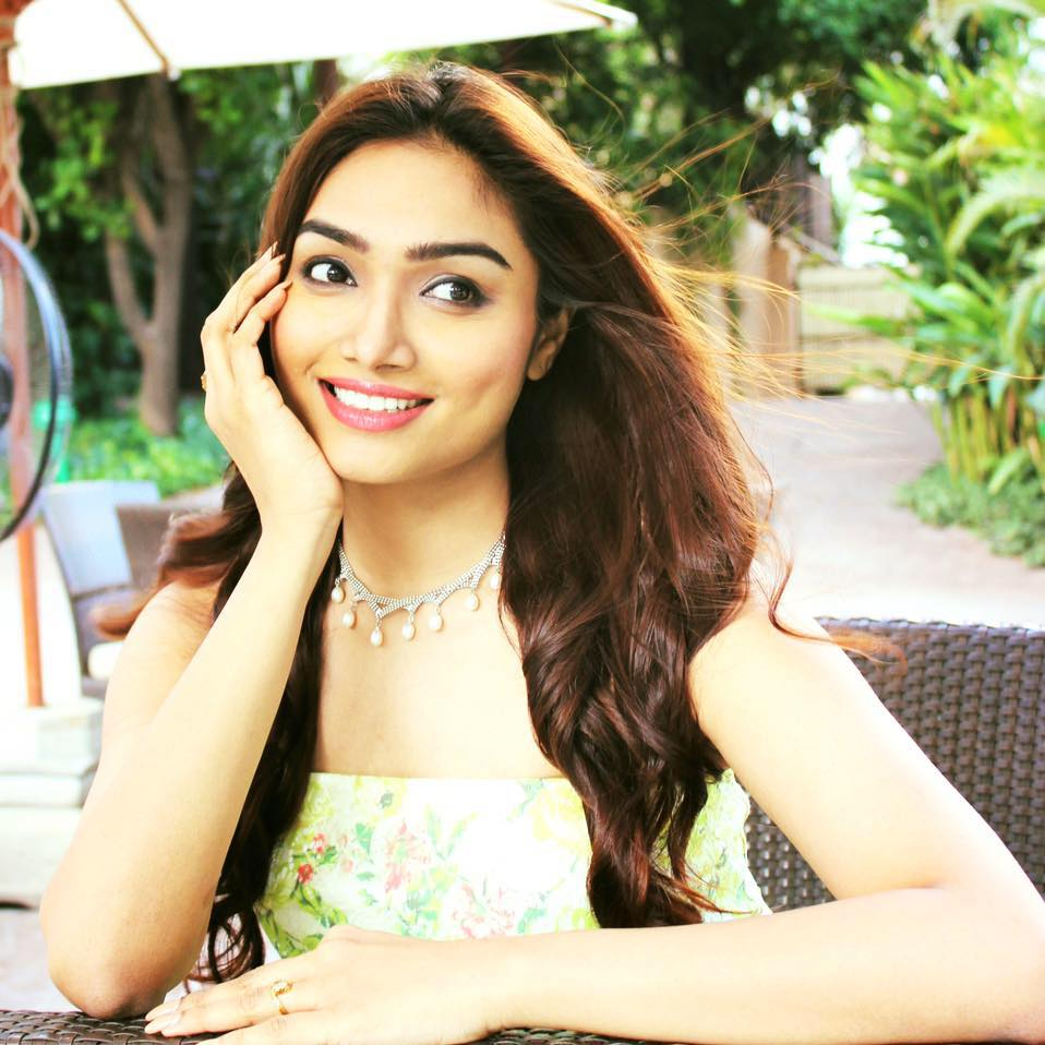 Aishwarya Devan is Femina Miss India Maharashtra 2017 ...