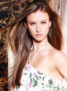 Kentucky - Madelynne Myers
