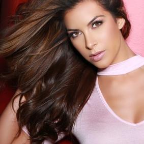 Texas - Nancy Gonzalez