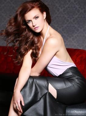 Virginia - Jacqueline Carroll