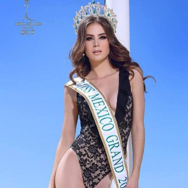 Image result for miss mexico