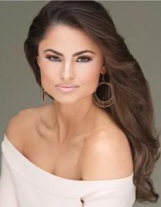 Meet Miss Florida Princess 2016 - Tessa Marino #NAM #