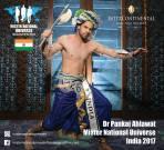 India Pankaj Ahlawat